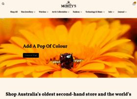 montys.com.au