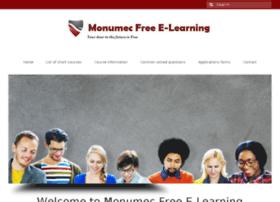 monumecfreelearning.com