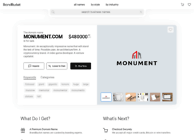 monument.com