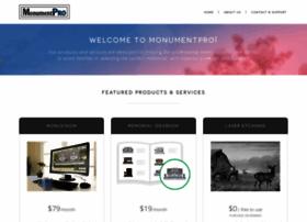 monumentpro.com
