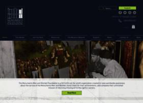 monumentsmenfoundation.org