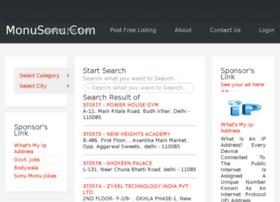 monusonu.com