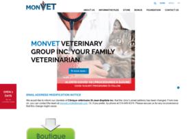 monvet.com