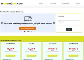 monwebpro.com