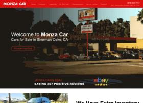 monzacarusa.com