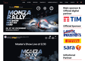 monzarallyshow.it