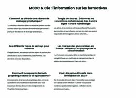 mooc-et-cie.com