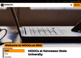 mooc.kennesaw.edu