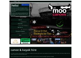 moocanoes.com