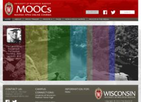 moocs.wisc.edu