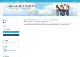 moodle-30.mcu.edu.tw