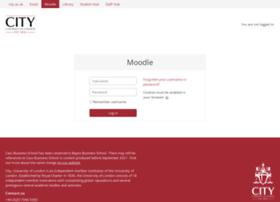 moodle-archive.city.ac.uk