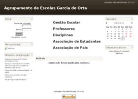 moodle-esec-garcia-orta.com