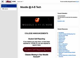 moodle.abtech.edu