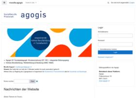 moodle.agogis.ch