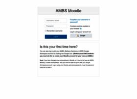 moodle.ambs.edu