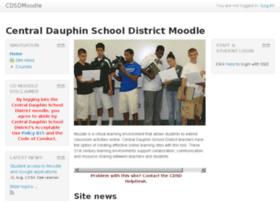 moodle.cdschools.org