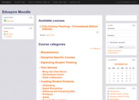 moodle.eduspire.org