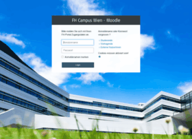 moodle.fh-campuswien.ac.at