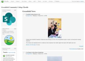 Moodle.greenfieldschool.net