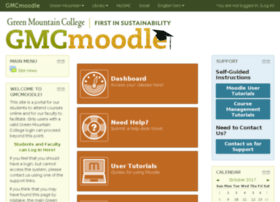 moodle.greenmtn.edu