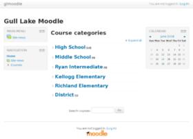 moodle.gulllakecs.org