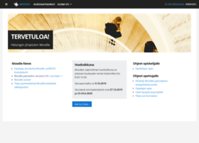 moodle.helsinki.fi