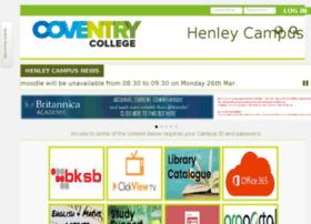 moodle.henley-cov.ac.uk