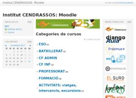 moodle.iescendrassos.net