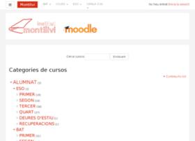 moodle.iesmontilivi.net
