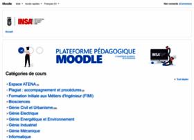 moodle.insa-lyon.fr
