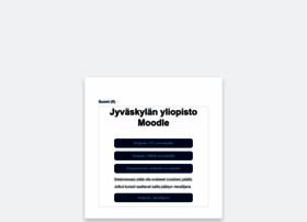 moodle.jyu.fi