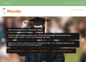 moodle.kemerburgaz.edu.tr