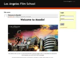 moodle.lafilm.com