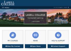 moodle.lasell.edu