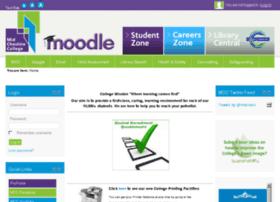 moodle.midchesh.ac.uk