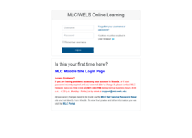 moodle.mlc-wels.edu