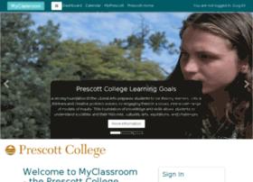 moodle.prescott.edu