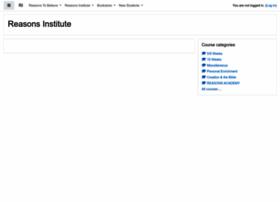 moodle.reasons.org