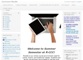 moodle.roanokechowan.edu