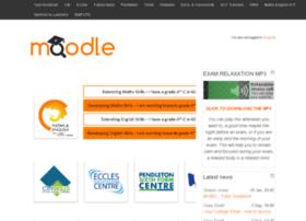 moodle.salfordcc.ac.uk