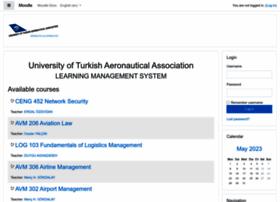 moodle.thk.edu.tr