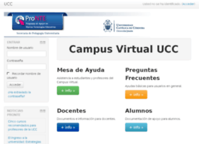 moodle.ucc.edu.ar