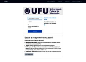 moodle.ufu.br