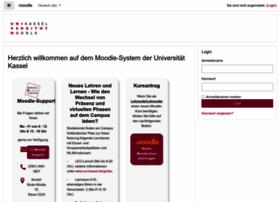 moodle.uni-kassel.de