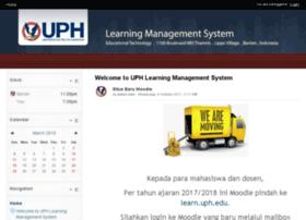 moodle.uph.edu