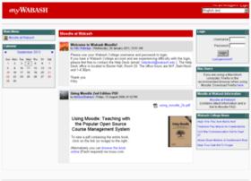 moodle.wabash.edu