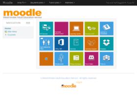 moodle.waes.ac.uk