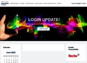 moodle.west-lothian.ac.uk
