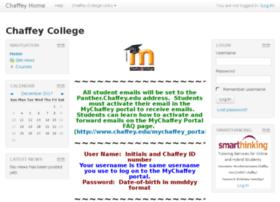 moodle2.chaffey.edu